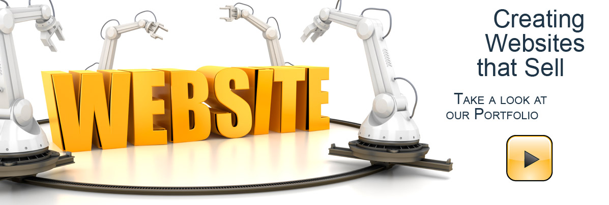 Creating Websites that Sell - Visit our portfolio